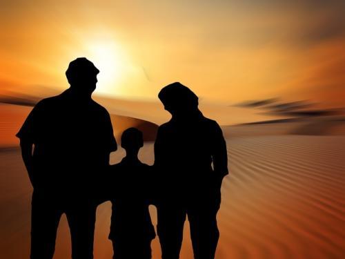 child-custody-access-contact-mediation